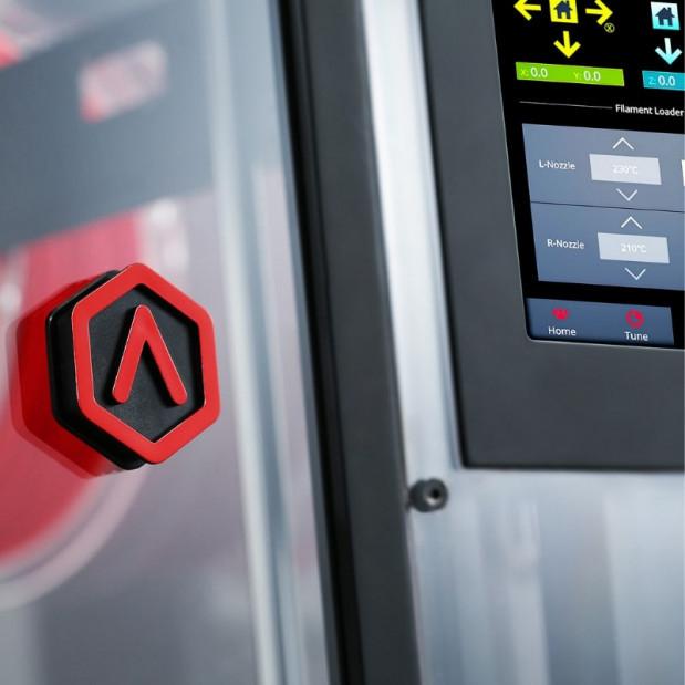 Imprimante 3D Raise3D Pro2 Plus (5)